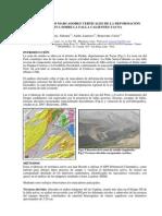 ALDOMAR ETAL XXX Estudio de los marcadores verticales de la deformacion activa sobre la Falla Calientes - Tacna TECTONICA .pdf