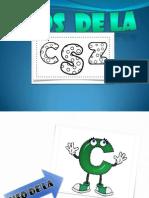 uso de la c s z.pptx