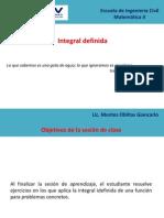 _Integral definida-Sesion 13.pdf