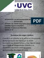 TENSION DE ORIGEN TERMICO.ppt