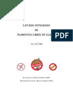 Listado Integrado de Alimentos Libres de Gluten.pdf