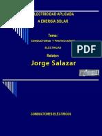 4. Presentacion Conductores - Prof.   Jorge Salazar A.pdf