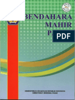 Bendahara Mahir Pajak-Revisi 2013 Full Versi Mobile