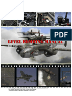 Level Bombing Manual v1.1