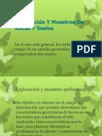 Exploración Y Muestreo De Rocas Y Suelos.pptx