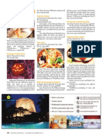 Press Club Hanoi Restaurant's Thai Cuisine Promotion Week Featured in Vietnam Heritage Magzine