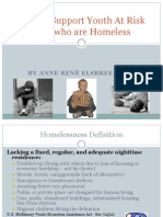 homelessyouth