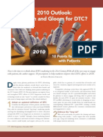 Outlook Dtc Perspectives