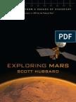 Exploring Mars - Scott Hubbard