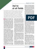Digital Oil Field (DOF)