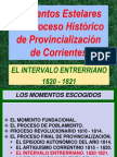 6. 2014.20.08. Proceso Final. Intervalo Entrerriano 1820 - 1821.ppt