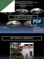 PROYECTO COMUNITARIO DIAGNOSTICO.pptx