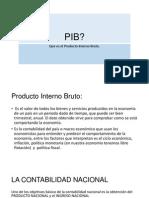 PIB, INFLACION..pptx