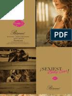 Besame Cataloge II 2014
