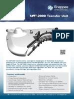 SWT 2000 Leaflet
