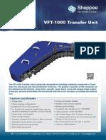 VFT 1000 Leaflet