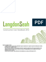 LS Construction Cost Handbook 2012