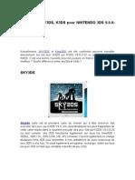 Comparer SKY3DS, K3DS pour NINTENDO 3DS 9.0.0-20.doc