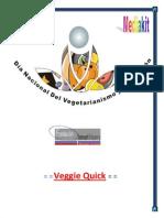 Día Nacional del Vegetarianismo y Meditación