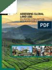 Assessing global land use