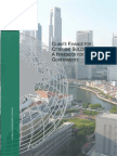 Climate finance for cities and buildings