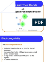 ppt- electronegatvity and polarity