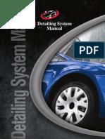 Detailing Manual