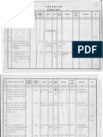 Planuri. Judete, lit. O-V. 1704-1958. Inv. 2343