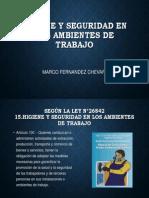 TEMA 15. HIGIENE Y SEGURIDAD EN LOS AMBIENTES DE TRABAJO.pptx