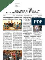 The Ukrainian Weekly 2009-52
