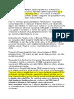 Los acontecimientos futuros.doc