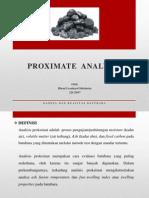 Analisis Proximate-Rhoni Leonhard Sidabutar-22113037