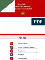 PSAK-48-Penurunan-Nilai-Aset-IAS-36-Impairment-15092014.pptx