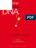 The Leadership- Its in Your DNA