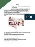 Kanker