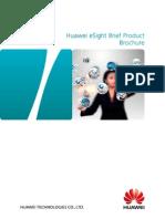Huawei ESight