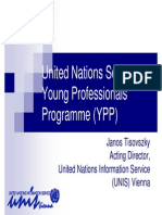 YPP Presentation Janos Tisovszky