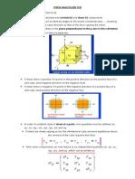 Stress Analysis Me 555