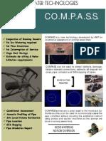 C.O.M.P.A.S.S. Brochure