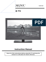 Elefj321 User Manual