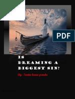 IS DREAMING A BIG SIN.pdf