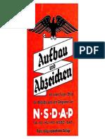 NSDAP.Aufbau.und.Abzeichen(Nazi.NSDAP.Propaganda.e-book.Fraktur.Direktscan)Release.by.Hermann.Meier.pdf
