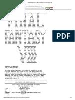 GameFAQs_ Final Fantasy VIII (PS) Card List_FAQ by YSF