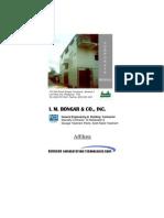 Bongar Company Profile