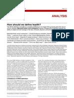 Huber 2011 how should we define health.pdf