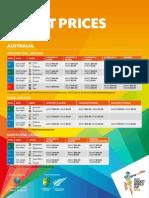 Icc Cricket World Cup 2015 Schedule Pdf