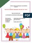INTELIGENCIAS MULTIPLES EN NIÑOS DE 3 AÑOS.docx