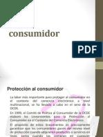 proteccion al consumidor.PPT