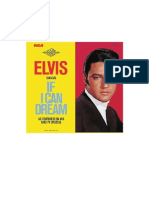 ELvis_If I Can Dream