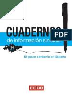 gasto sanitario españa.ccoo.pdf